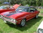 Cadillac and LaSalle's 6th Annual Car Show20