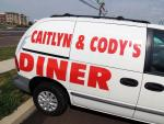 Caitlyn And Cody's Diner Cruise9