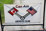 Can Am Chevelle Club Carshow0