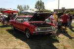 Can Am Chevelle Club Carshow8