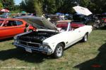 Can Am Chevelle Club Carshow16
