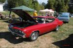 Can Am Chevelle Club Carshow20