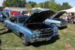 Can Am Chevelle Club Carshow22