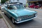 Canal Street Classic Car Cruise18
