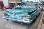 Canal Street Classic Car Cruise19