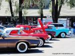 Canyon Club Car Show & Pin-up Contest1
