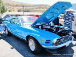Canyon Club Car Show & Pin-up Contest6