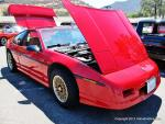 Canyon Club Car Show & Pin-up Contest16