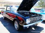 Canyon Club Car Show & Pin-up Contest17