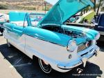 Canyon Club Car Show & Pin-up Contest22