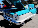 Canyon Club Car Show & Pin-up Contest23