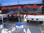 Capital District Cruisers Guptill's Arena Cruise Night69