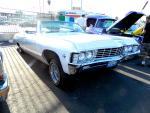 Car Show Fundraiser (Manuel Rios Foundation) Club 2100 20