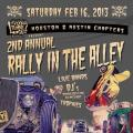 2nd annual Rally In The Alley22