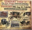 Carl Casper Carriage Auction10