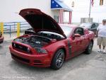 Carolina Dream Cruisers Benefit Car Show28