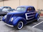 Carolina Dream Cruisers Benefit Car Show33