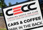 Carolina Exotic Car Club0