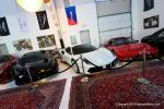 Carolina Exotic Car Club Cars and Coffee3