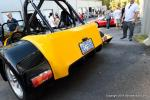 Carolina Exotic Car Club Cars and Coffee22