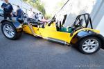 Carolina Exotic Car Club Cars and Coffee23