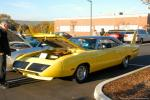 Cars & Coffee at Klingberg Family Center8