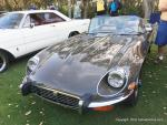 Cars & Coffee at the Concours14
