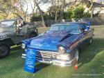 Cars & Coffee at the Concours1