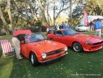 Cars & Coffee at the Concours4