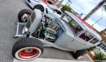 Cars and Coffee Event Daytona March 201913