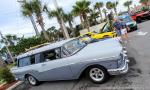 Cars and Coffee Event Daytona March 201914