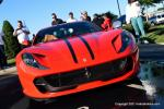 Cars and Coffee Morrisville2