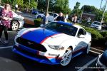 Cars and Coffee Morrisville16