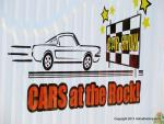 Cars at The Rock0