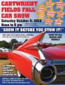 Cartwright Fields Fall Car Show0