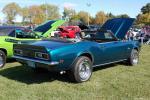 Cartwright Fields Fall Car Show2