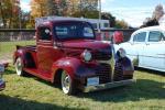 Cartwright Fields Fall Car Show3