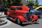 Castro Valley Car Show12