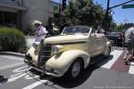 Castro Valley Car Show3