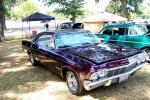 Champaign County Fair 21st Annual Classic, Custom Car And Truck Show2