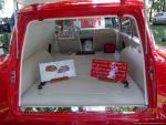 Champain Cruisers 21st Annual Firecracker Car, Truck & Bike Show6