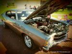 Chapman Labor Day Car Show2