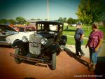 Chapman Labor Day Car Show3