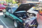 Chassis Lassies Car Show34