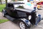 Cheviot Car Show10