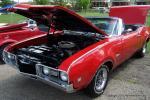 Cheviot Car Show24