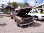 Cheviot Classic Car Show1