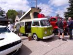 Cheviot Classic Car Show2