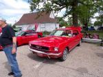 Cheviot Classic Car Show3