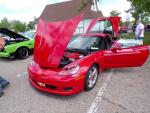Cheviot Classic Car Show4